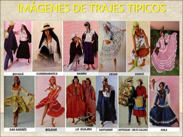 6. IMÁGENES DE TRAJES TIPICOS