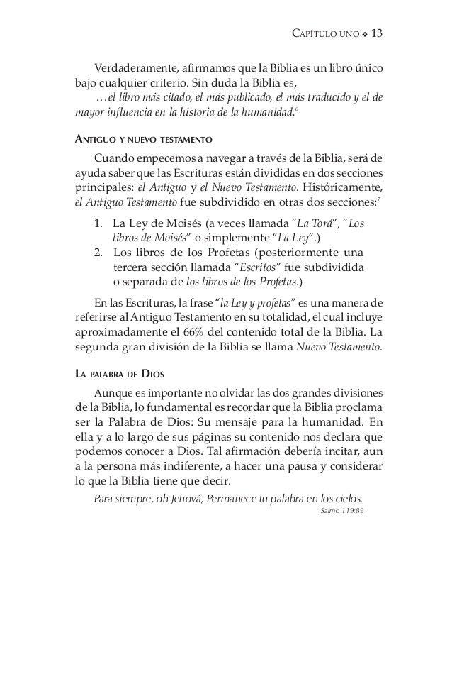 Capítulo Dos 1En el principio…Dios 2 Ángeles, ejércitos y potestades