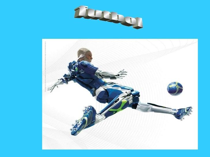 El fútbol  futbol