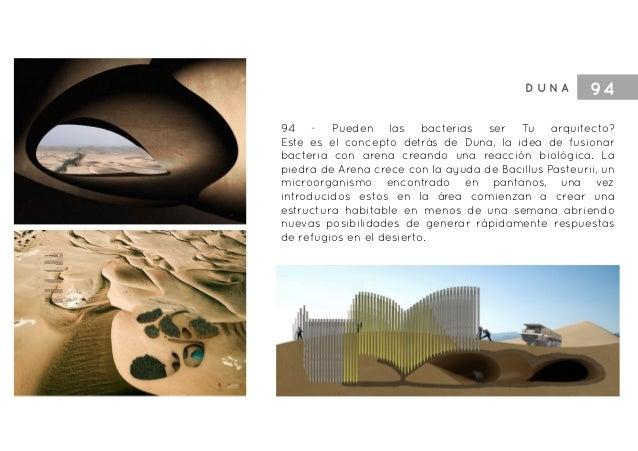 El futuro de la arquitectura en 100 edificios natalia for El concepto de arquitectura