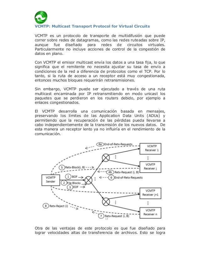 El futuro de las redes e internet 2