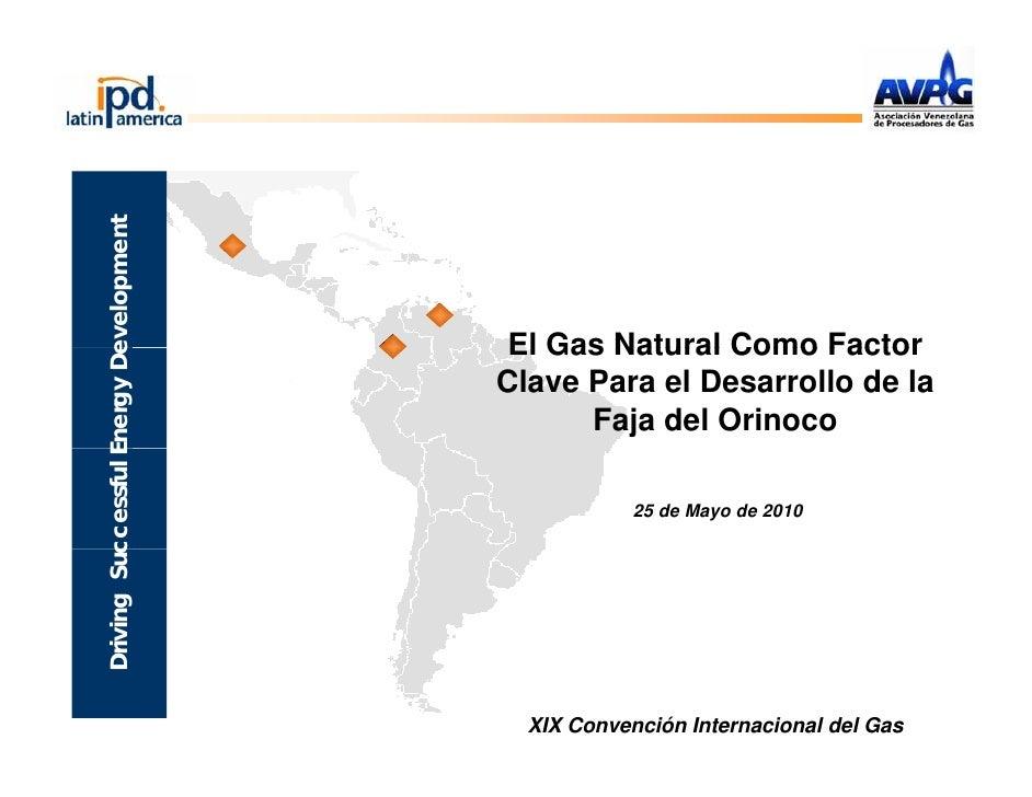 ent                            evelopme                                              El Gas Natural Como Factor           ...