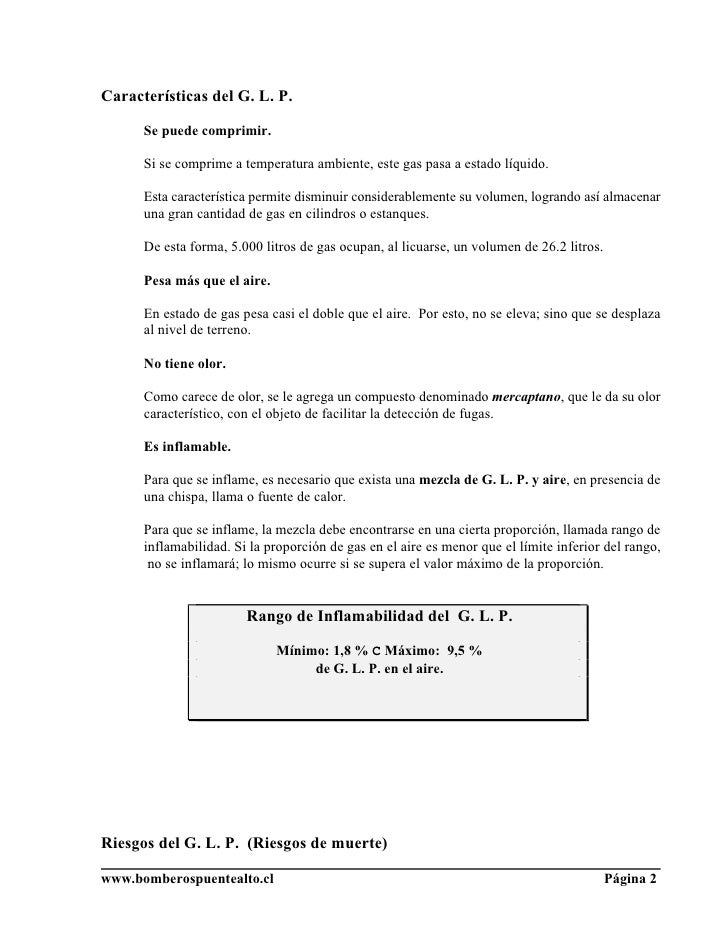El Gas y el Monóxido de Carbono en Viviendas Slide 2