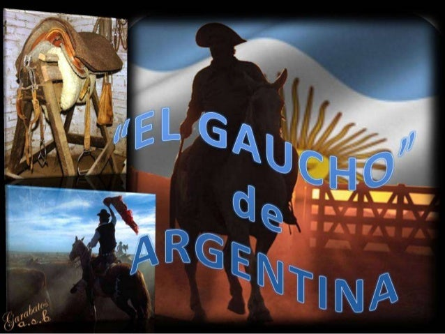 Gaucho is a resident of the South American pampas, Gran Chaco, or Patagonian grasslands, found mainly in Argentina, Urugua...