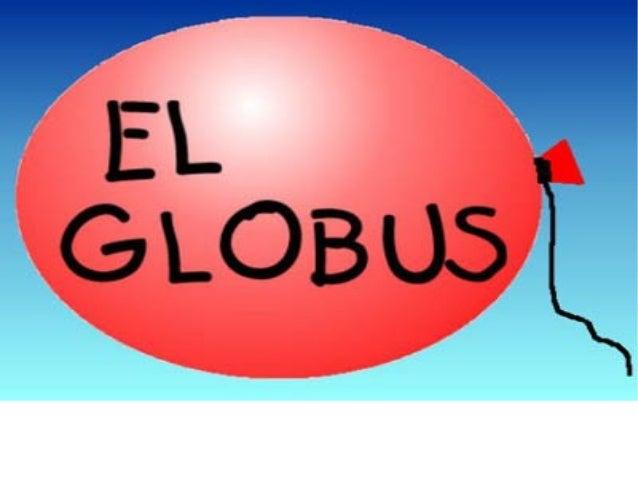EL MANEL VA SORTIR DE CASA SEVA I CAMINANT PEL CARRER VA TROBAR UN GLOBUS VERMELL AL TERRA I VA DIR: - OOOH! UN GLOBUS DE ...
