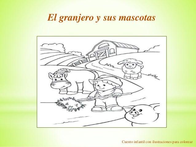 El granjero y sus mascotas(1)
