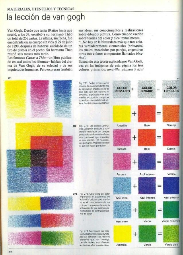 Bonito Libro De Muestras De Color De Pelo Colección de Imágenes ...
