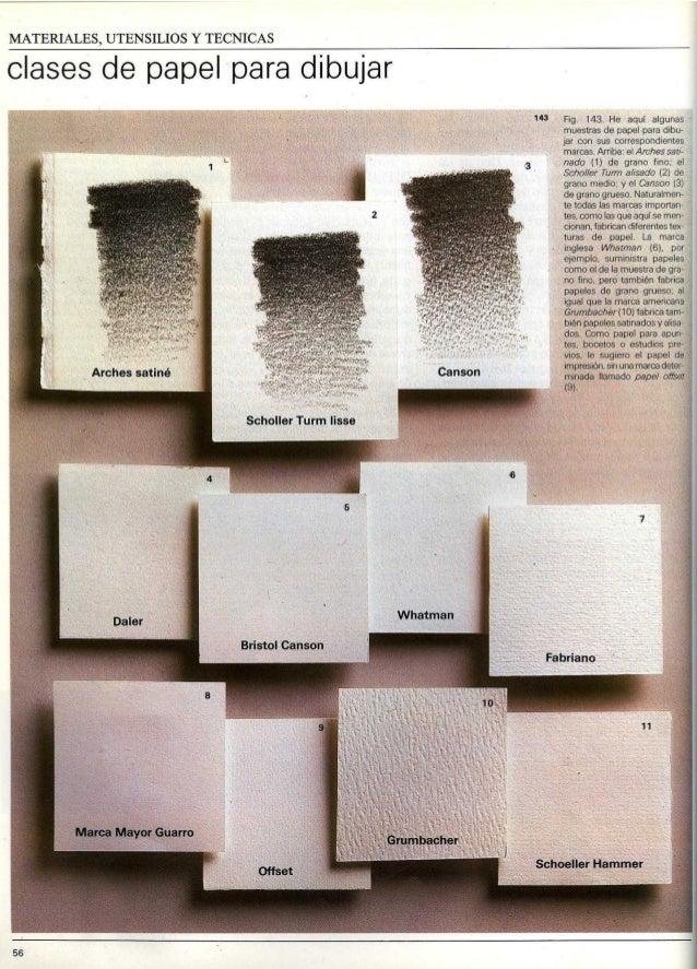 El gran libro del dibujo for Papel para dibujar