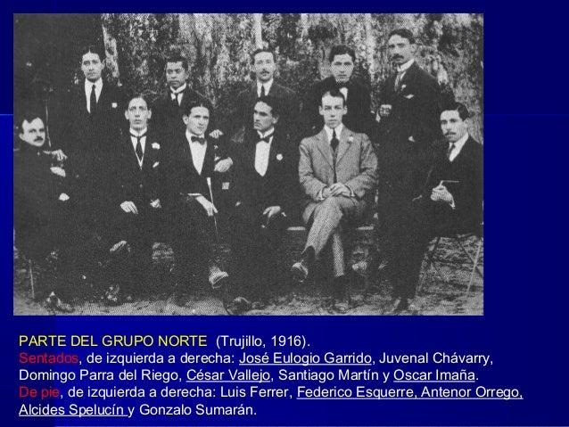 El grupo norte y la generaci n del bicentenario for Grupo el norte