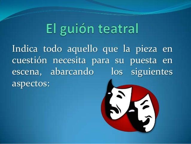 El Gui 243 N Teatral