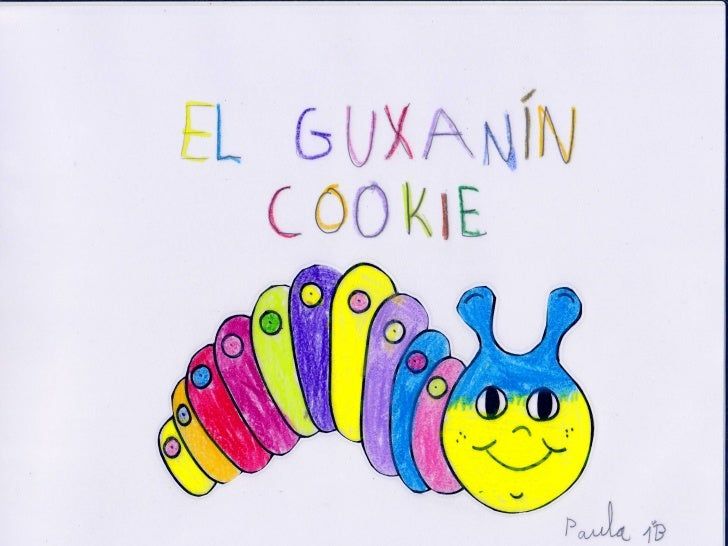 El guxanin cookie