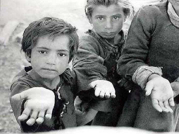 Resultado de imagen de fotos del hambre en el mundo
