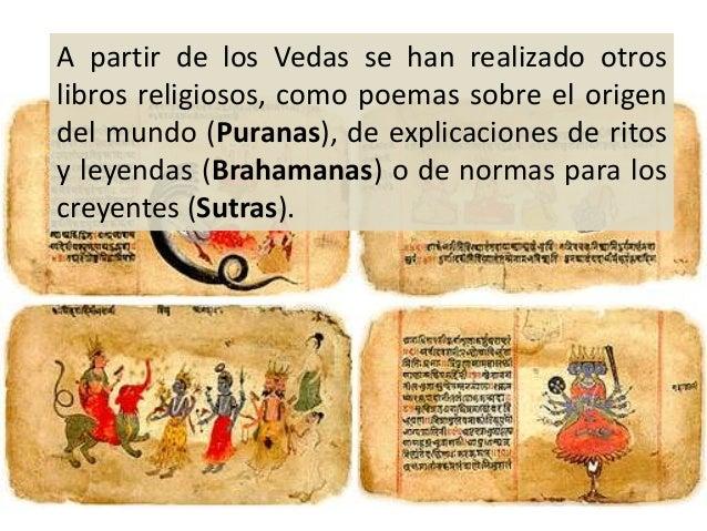 La repetición de palabras sagradas no essólo una práctica hindú: un cristianopuede encontrar paz repitiendo con fe enun cl...
