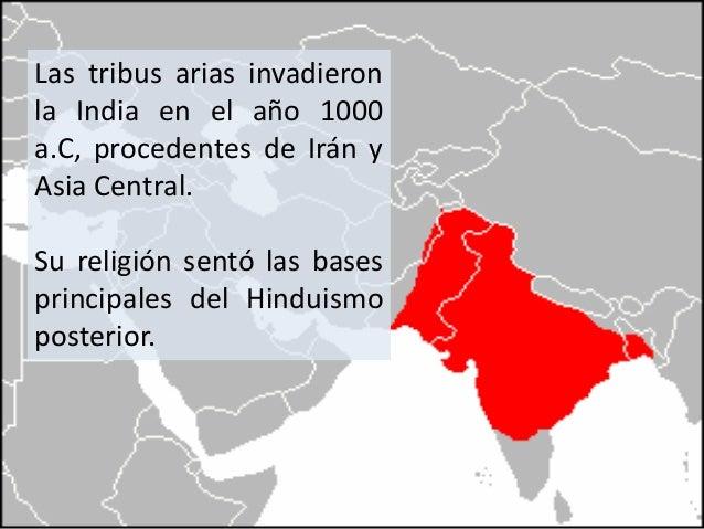 A partir de los Vedas se han realizado otroslibros religiosos, como poemas sobre el origendel mundo (Puranas), de explicac...
