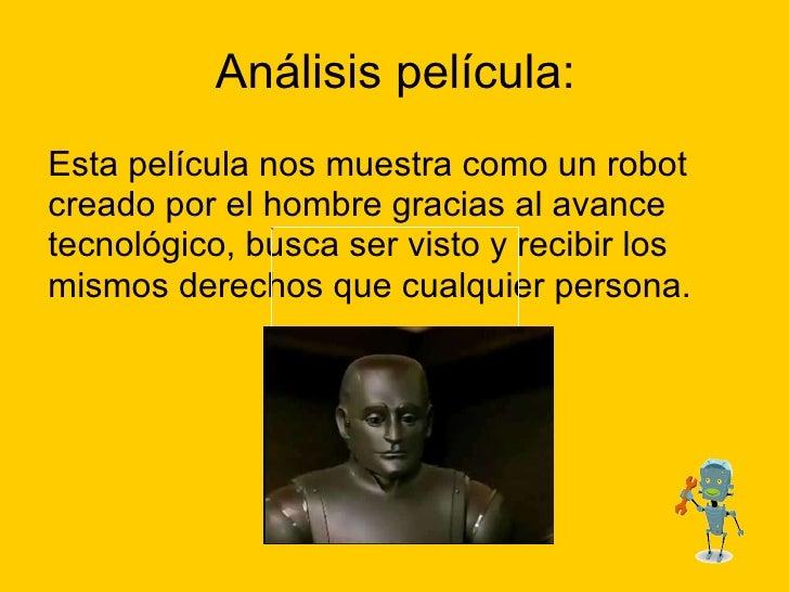 Resultado de imagen de derechos robots hombre bicentenario