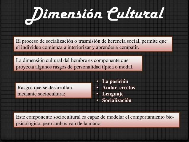 Unidad y Diversidad Es un fenómeno de configuración de rasgos BIO-PSICO-SOCIO- CULTURALES. Estos se transmiten de generaci...