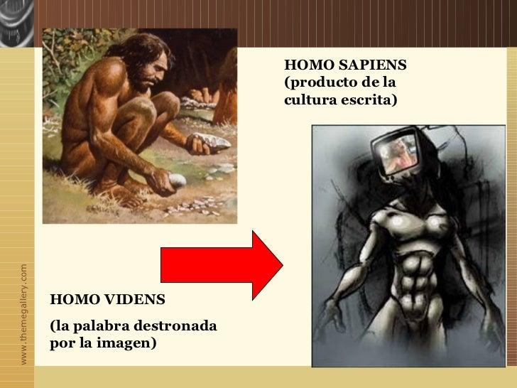 HOMO SAPIENS                                                (producto de la                                               ...