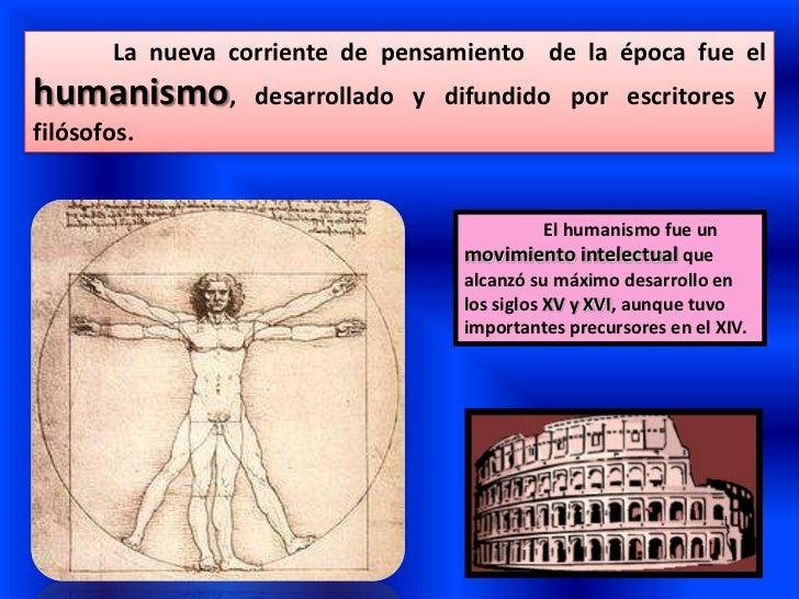 El Humanismo Slide 3
