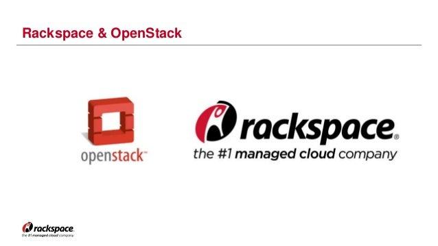 Eli Mansoor, Rackspace - The Rackspace Story, OpenStacl Israel 2015