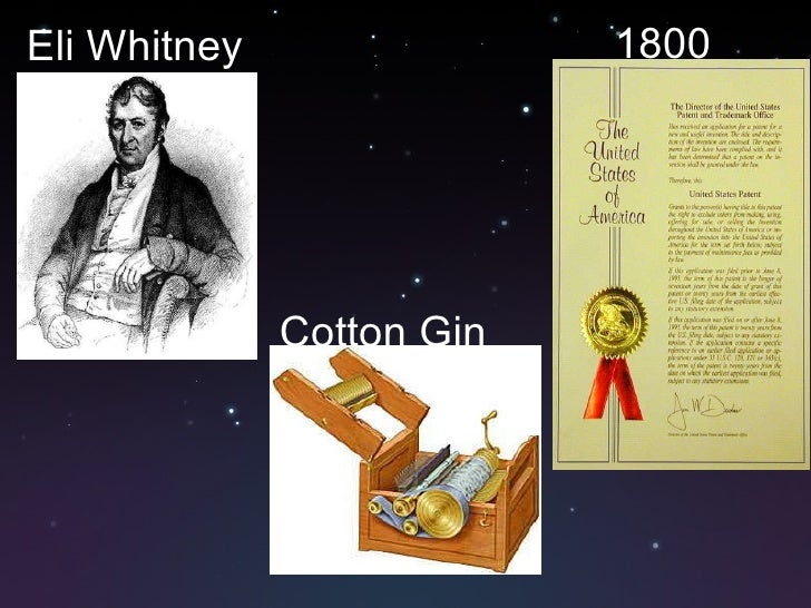 eli whitney biography essay Eli whitney was an american inventor who gave the world a powerful machinery to produce heaps of cotton without much hassle, money and labor his invention is called 'cotton gin', 'gin' being short for engine.