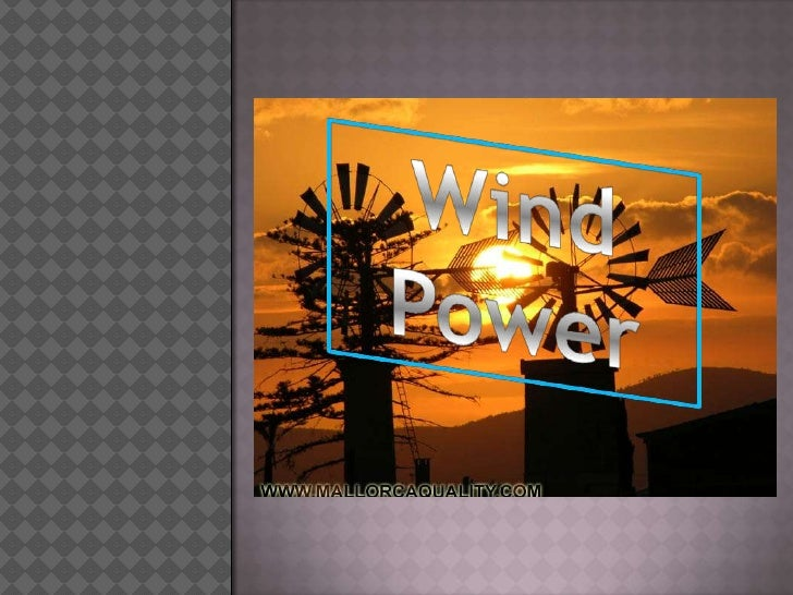 Wind<br />Power<br />