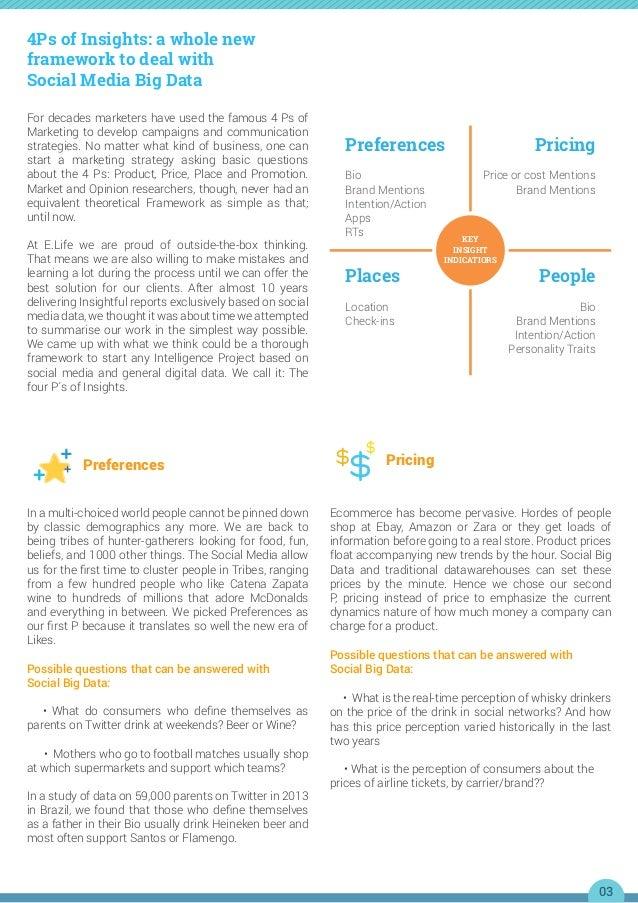 Social Big Data Slide 3