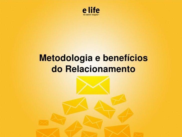 Elife - SocialCRM Slide 3