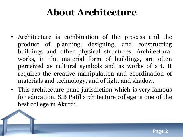Captivating Page 1 Eligibility Admission Criteria For Architecture U0026 Design Author   SBPCAD, Pune; 2.
