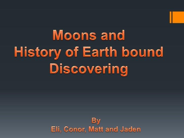 Eli jaden matt and conor science