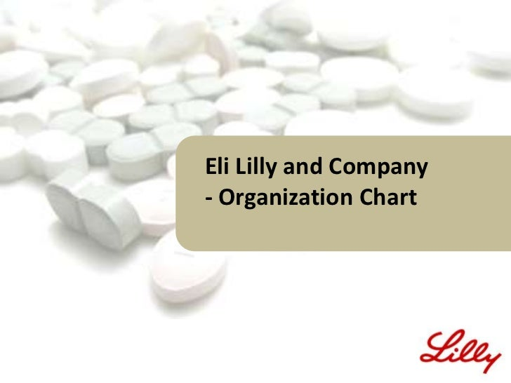 """eli lilly company organizational structure Eli lilly and company, lilly usa, llc and our wholly owned subsidiaries (collectively """"lilly"""") are committed to help individuals with disabilities to participate in the workforce and ensure equal opportunity to compete for jobs."""