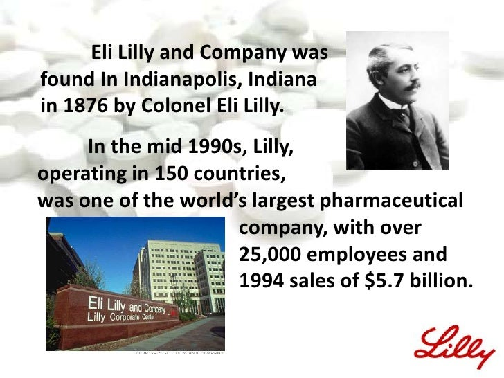 eli lilly and company drug development strategy But looking back can't last long in an industry dependent on the next new drug eli lilly pursues high-risk, high-reward strategy eli lilly and company.