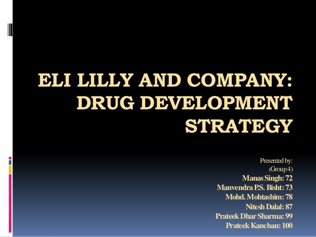 eli lily and ranbaxy case essay Free sample india essay on eli lilly in india: rethinking the joint venture strategy the essay on eli lilly case the eli lilly ranbaxy products because of.