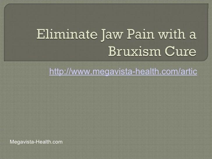 http://www.megavista-health.com/articles/h     Megavista-Health.com