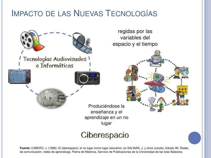 El impacto de las nuevas tecnologias en los centros educativos - photo#43