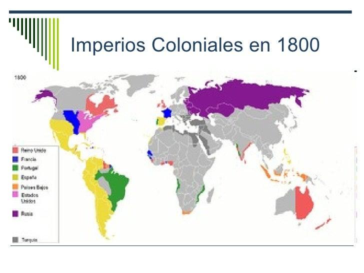 El Imperialismo Slide 3