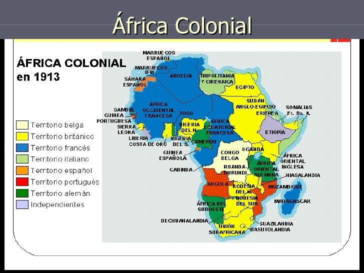 Resultado de imagen de COLONIALISMO FRANCÉS en AFRICA