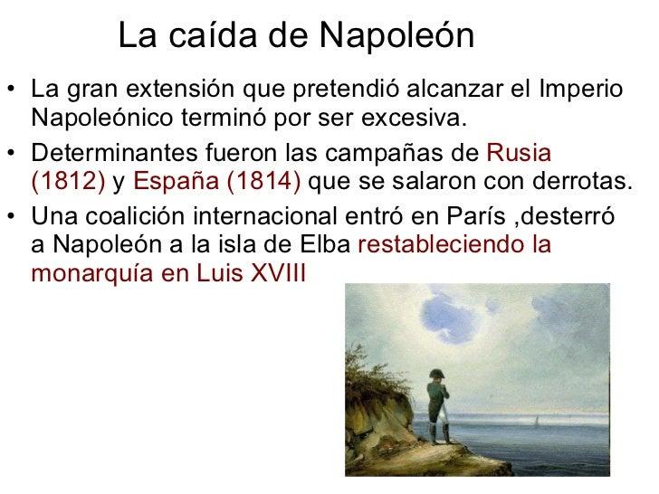 el imperio napoleonico yahoo dating