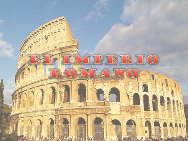 Matrimonio En El Imperio Romano : El imperio romano