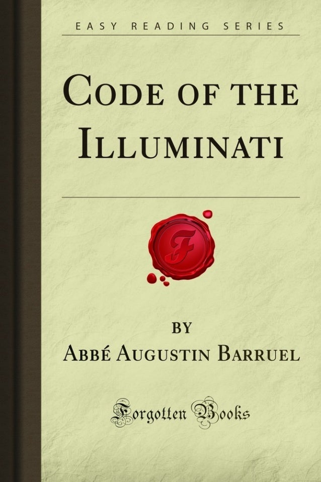 Elimringi moshi  code of the illuminat (www.forgottenbooks.org)