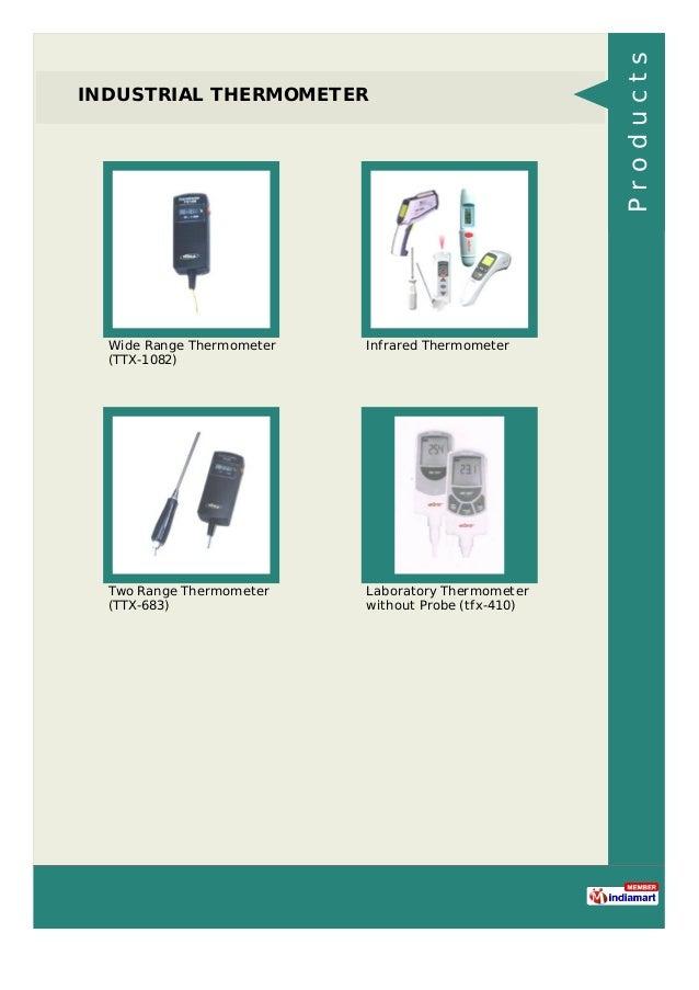 Elinco Innovations, Ambala, Digital Measuring Instrument Slide 3