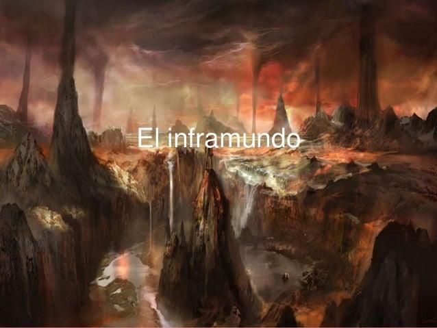 el inframundo