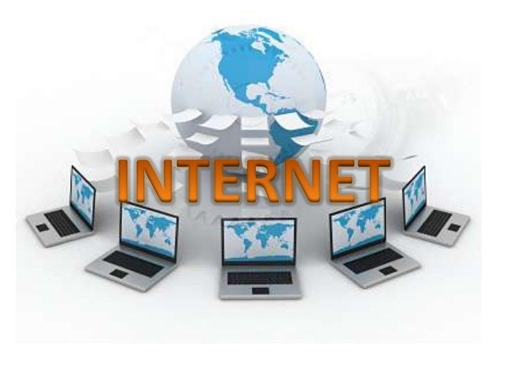 • Historia del Internet•   Para entender el surgimiento del internet tendremos que viajar a los 60    EE.UU y U.R.S.S esta...