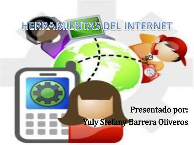 Presentado por: Yuly Stefany Barrera Oliveros