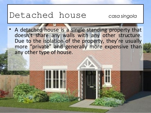 Astonishing Different Houses In Great Britain Largest Home Design Picture Inspirations Pitcheantrous