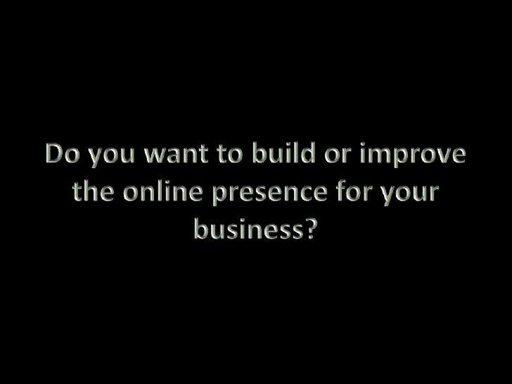 Elise pitterle online marketing consultants