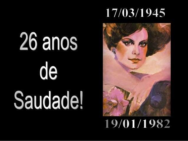 Elis Regina Carvalho Costa  Nascimento em 17/03/1945, 15h10min  Local: Hospital da Beneficência Portuguesa,  Porto Alegre,...