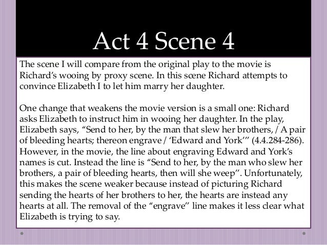 richard iii sparknotes