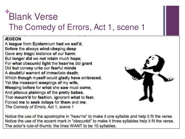Comedy Plays By Shakespeare Essay Sample