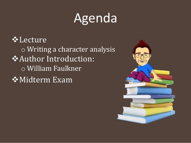 Samuel Taylor Coleridge Analysis