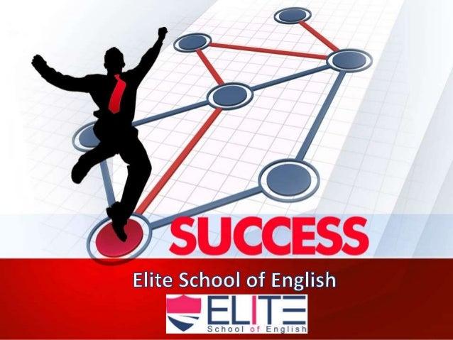 Elite School of English - Best IELTS Centre in India